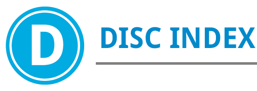 DISC index profile insights